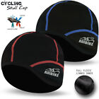 Cycling Skull Caps Under Helmet Bicycle Motorbike Roubix Winter Thermal One Size