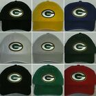 Green Bay Packers Polo Style Cap ✨Hat ✨CLASSIC NFL PATCH/LOGO ✨9 Hot Colors ✨NEW on eBay