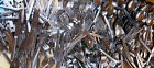 Job Lots Mismatched Stainless Steel Cutlery Flatware - Please Choose from menu