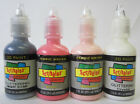 29ml Duncan Scribbles 3D Fabric Paint Plus Other Surfaces Please Select Colour