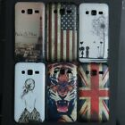 New Fashion Back Hard Case Cover for Samsung Galaxy Core Prime G360 G360F G3608