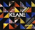 KEANE Perfect Symmetry 2008 Taiwan Edition CD New Sealed