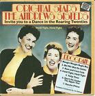 THE ANDREWS SISTERS (MEDLEY) + HOLD TIGHT, HOLD TIGHT SINGLE VINYL 1983 SPAIN