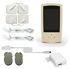 TENS Unit TENS Machine 10 Mode Massager Pain Relief Therapy Dual Channel V 7000