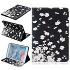 Newest Cartoon Cute Stand Leather Cover case for various Samsung Ipad tablet