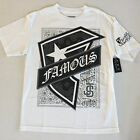 Men's Famous Stars and Straps T-Shirt