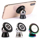 Car Phone Holder Universal Mount Magnetic Stand For Iphone Xr 7 Plus Samsung Gps