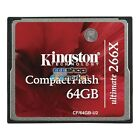 Kingston CompactFlash Car
