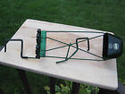 Vintage Bear Archery 8 Arrow Recurve Bow Metal Quiver Grayling Mi Hunting