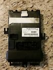 FORD MUSTANG 2008 MULTIFUNCTION MODULE FUSE BOX BCM 8R3T-14B476-BD