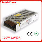 AC110-220V TO DC 24V 12V Switch Power Supply Driver Adapter For LED Strip