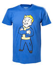 T-Shirt Fallout 4 - Vault Boy Crossed Arms