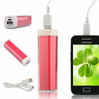 High Quality USB Power Bank Portable 2800mAh External Power Supply All Mobiles