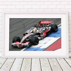 MCLAREN - Formula 1 Car Poster Picture Print Sizes A5 to A0 **FREE DELIVERY**