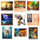 DIY 5D Diamond Painting Embroidery Cross Crafts Stitch Painting Sweet Home Decor