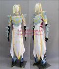 Anime Fairy Tail Erza Scarlet Cosplay Costume Fighting Uniform Full Sets