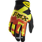 Fox Racing Dirtpaw Anthem Orange KTM Motocross Handschuhe Gloves BMX Downhill