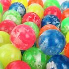 15 PCS Bouncy Ball Birthday Wedding Party Chid Game Decorate Muti Sizes 22-45MM