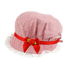 Babies Infant Cute Lace Ruffles Bowtie Soft Comfortable Warm Heawear Casual Hat