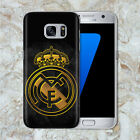 Real Madrid Football club UV thin case cover for Samsung Galaxy.