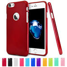 Protective Shockproof Soft Silicone Slim Case Cover For iPhone 5s SE 6 6s 7 Plus