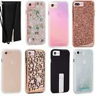 New Authentic Case-Mate Case for iPhone 5/5s/SE/6/6s/6 Plus/6s Plus/7/7 Plus