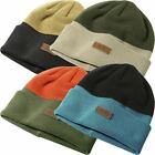 40%OFF RRP Oakley Knited Boylermaker Winter Thermal Hat Mens Cuff Beanie