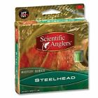 SCIENTIFIC ANGLERS® MASTERY STEELHEAD FLY LINE - NIB