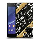 HEAD CASE DESIGNS CHRISTMAS GIFTS HARD BACK CASE FOR SONY PHONES 2