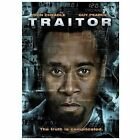 Traitor (DVD, 2008) DON CHEADLE,  GUY PEARCE