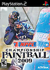 NPPL Championship Paintball 2009 (Sony PlayStation 2, 2008) Factory Sealed NEW