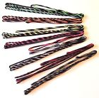 """59"""" ACTUAL LENGTH - LONGBOW - BOW STRING FLEMISH Fastflight BOWSTRING 10 COLORS"""