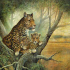 """Oil Painting Printed On Canvas 12x16"""" Modern Wall Canvas Art NO frame"""
