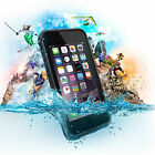 Genuine LifeProof Fre Waterproof Extreme Shockproof Case Cove For iPhone 6 White