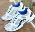 Breathable Recreational sports Running Casual Athletic Fashion England Men shoes