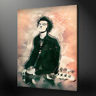SID VICIOUS SEX PISTOLS CANVAS PRINT PICTURE WALL ART FREE FAST DELIVERY