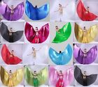 Belly Dance Isis Wings with 2 SticksIndian Dancing Costume Fancy dress up