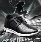 HOT Men 's Athletic sports shoes Fashion Breathable Casual Sneakers running Shoe