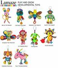Lamaze Play and Grow Baby/Child Activity Development Toy BRAND NEW *10 Designs*