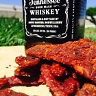 Tennessee BBQ Beef Jerky