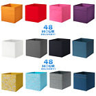 8X IKEA Storage Boxes Drona Magazine Kallax Shelving Shelf Box  48 HOUR DELIVERY