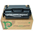 Print.Save.Repeat. Lexmark X654X11A Toner Cartridge for X654, X656, X658 [36K]