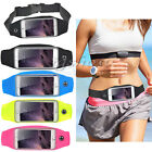 For iPhone 7/ 7 Plus Waterproof Sports Running Waist Bag Belt Case Cover Holder