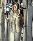 CARRIE FISHER 45 (PRINCESS LEILA STAR WARS) PHOTO PRINT