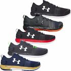 Under Armour 2017 Mens UA Commit TR Charged Training Shoes Sports Trainers