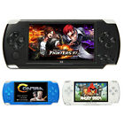 AL 32bit 4.3''Handheld Game Console Video Game Player 8G Built in 10000 Games