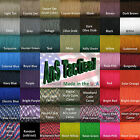 550 Paracord Type III 7 Strand Cord Grab Bag/Box 200 ft Assorted Colors/Lengths