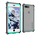 For iPhone 7 Plus / iPhone 8 Plus Case | Ghostek NAUTICAL Tough Waterproof Cover