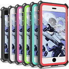 Full Body iPhone 7 Plus, iPhone 8 Plus Waterproof Case with Screen Protector