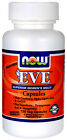 NOW FOODS  Eve Women's Multiple Vitamin - 120 Veg Capsules